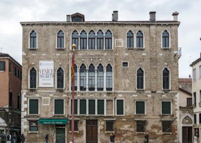 Palazzo Zaguri Venezia