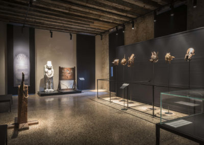 Venice Secrets Exhibition